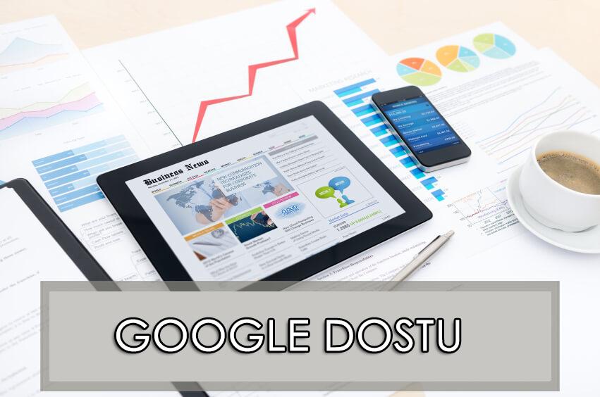 Google Dostu Web Sitesi